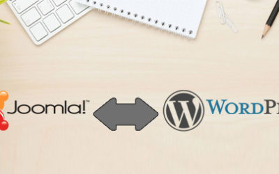 Convertire un sito Joomla in WordPress