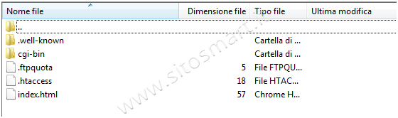 directory ftp 2