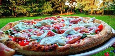 Angelo's Pizza Ossona
