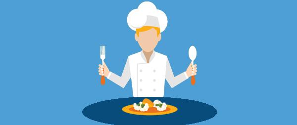 Quali canali social usare per un ristorante?