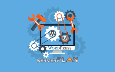 Installare WordPress su ServerPlan