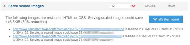 Ottimizzazione WordPress su ServerPlan - case study