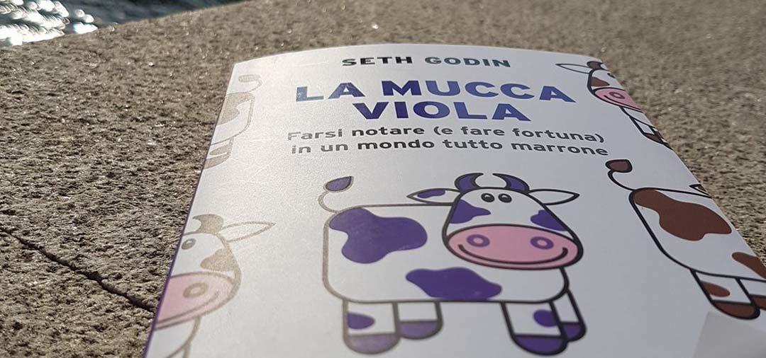 perché leggere la mucca viola