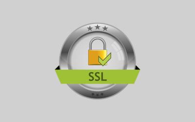 Certificato SSL ServerPlan