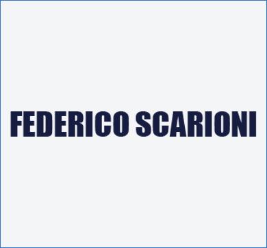 Federico Scarioni Scrittore